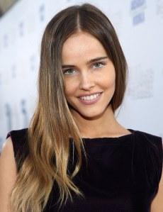 Isabel Lucas2