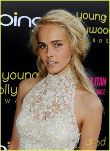 13th Annual Young Hollywood Awards - Red Carpet
