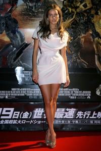 """Transformers: Revenge Of The Fallen"" World Premiere"
